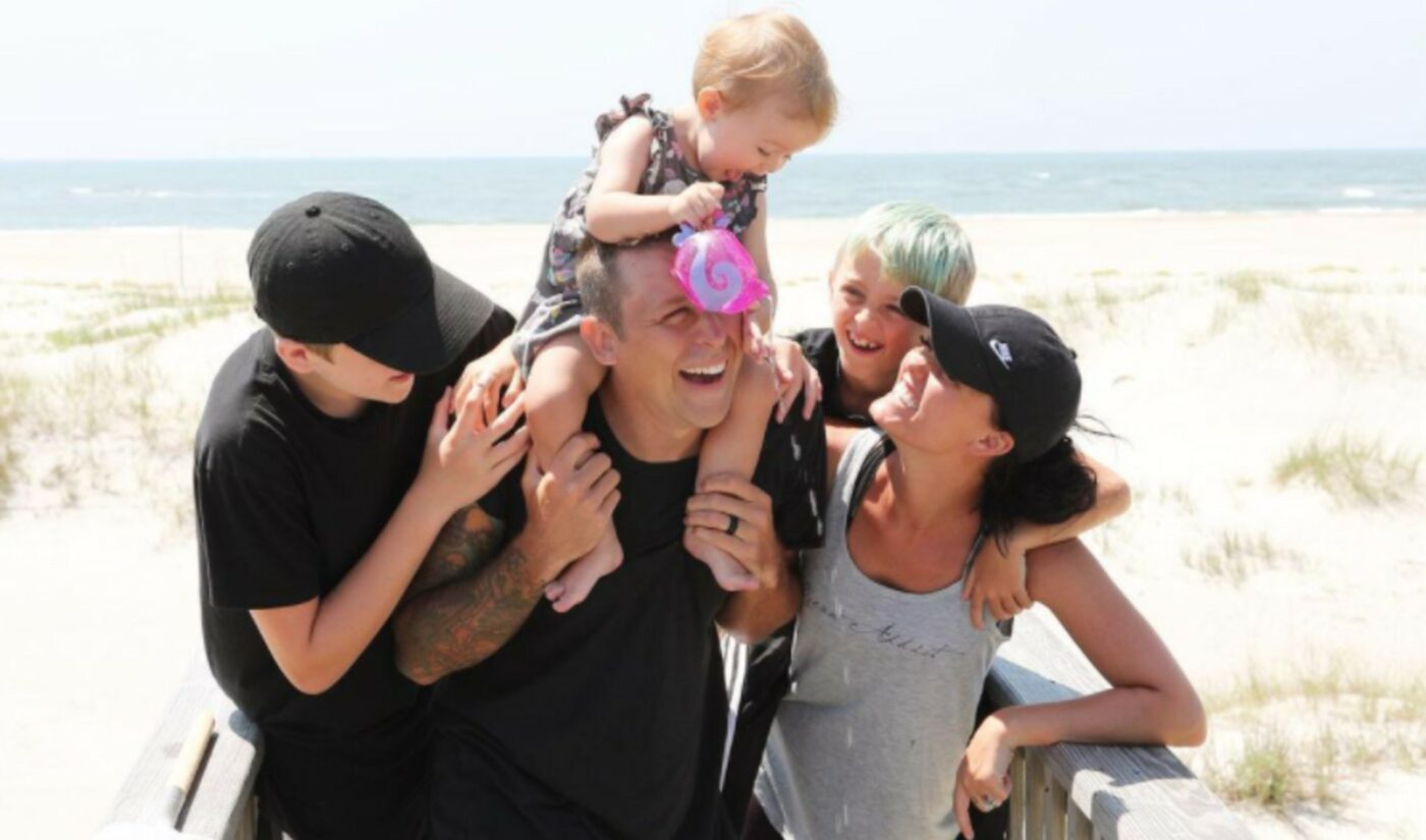 Underscore Talent Signs Vlogging Vet Roman Atwood Amid His Return To YouTube