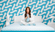 Charli And Dixie D'Amelio Team With Bedding Brand Simmons For Line Of Mattresses, Accessories