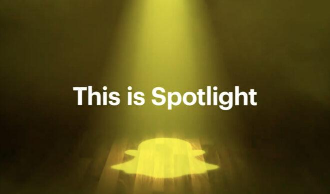 Snapchat's TikTok Competitor, Spotlight, Has 125 Million Monthly Active Users