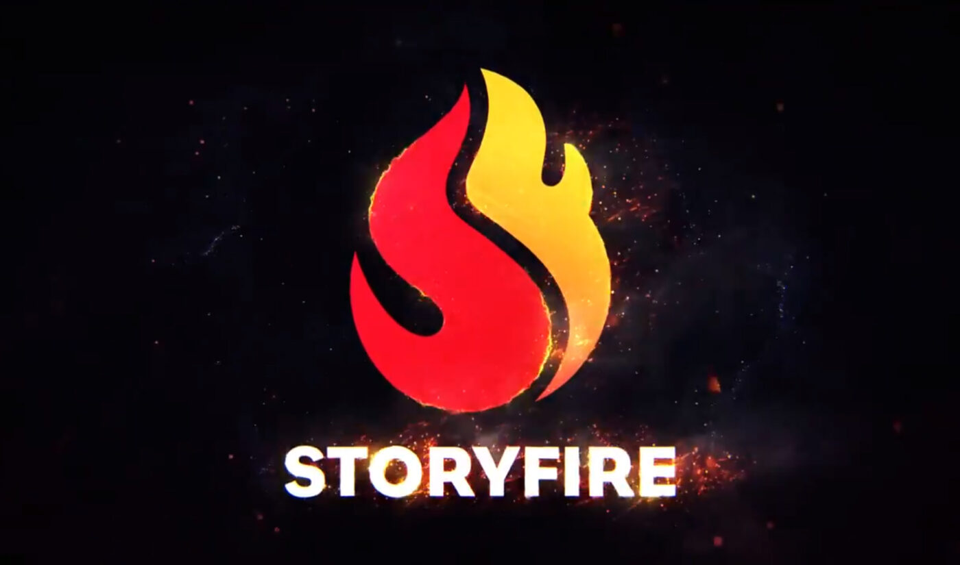 YouTuber Jesse Ridgway Is Selling His Creative Platform, StoryFire, As An NFT