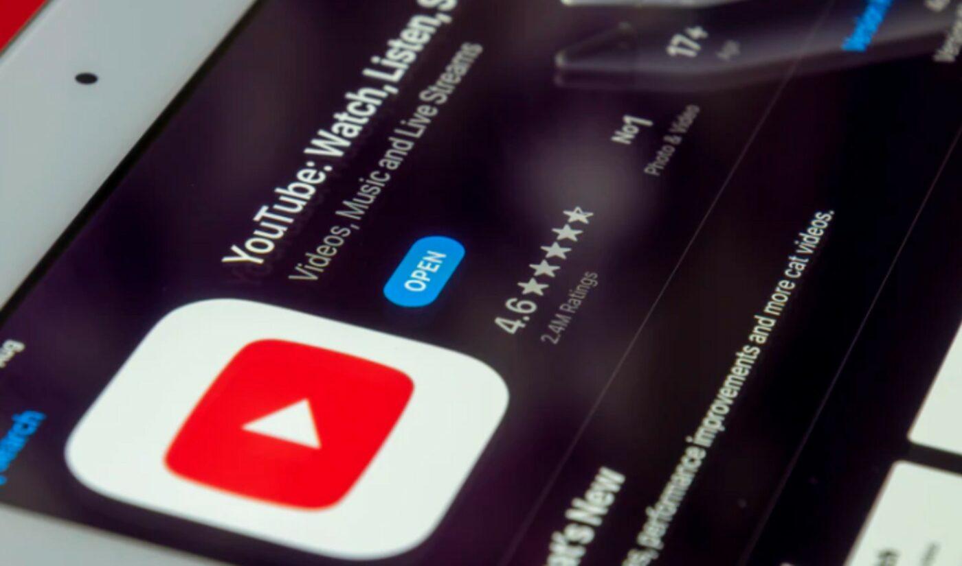YouTube Clocked $6 Billion In Ad Revenues Last Quarter, A 49% Increase Over Q1 2020
