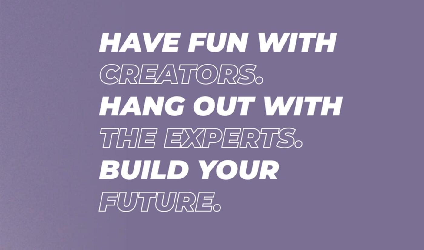 Instagram To Host Invite-Only Career Development Week For Creators