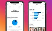 Instagram To Share New Metrics Surrounding 'Reels', Livestreaming Products