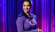 Lilly Singh Ends Late-Night Show, Signs Production Deal With NBCUniversal