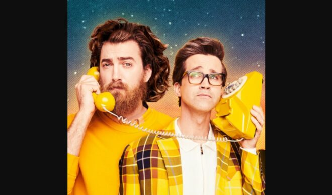Rhett & Link To Launch First Scripted Podcast, The Supernatural Thriller 'Ronstadt'