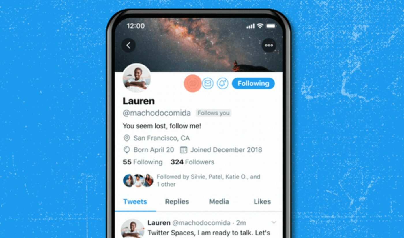 Twitter Will Now Enable Select Creators, Journalists, And Nonprofits To Accept Tips