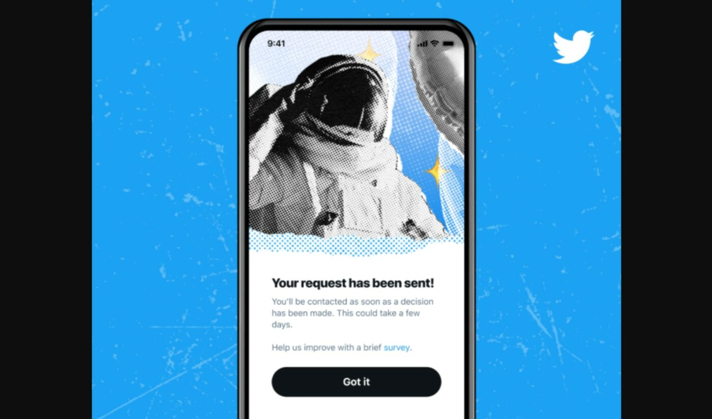 Twitter Reopens Verification Program After Three-Year Pause, Will Add 'About' Tab To Profiles