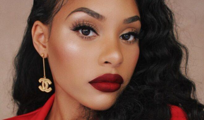 UTA Signs Beauty Creator Raye 'ItsMyRayeRaye' Boyce