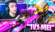 YouTube Millionaires: RaidAway Wants Everyone To Feel Welcome On His 'Call Of Duty' Channel