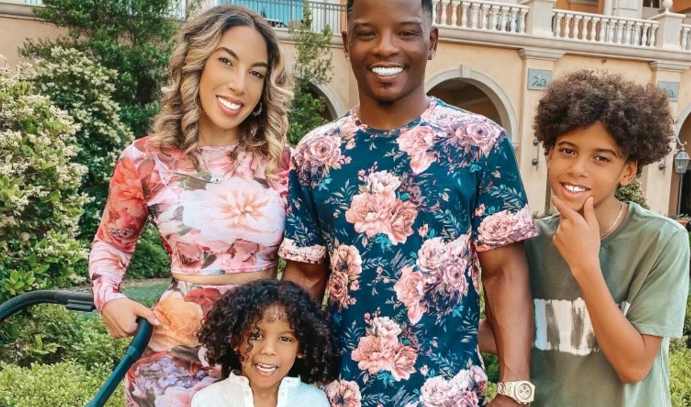 """Creators On The Rise: The Beverly Halls' """"Imperfectly Blended"""" Family Is Bringing In 550+ Million Views A Month"""