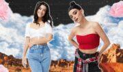 Charli, Dixie D'Amelio Host TikTok Fashion Show For Their 'Social Tourist' Clothing Brand