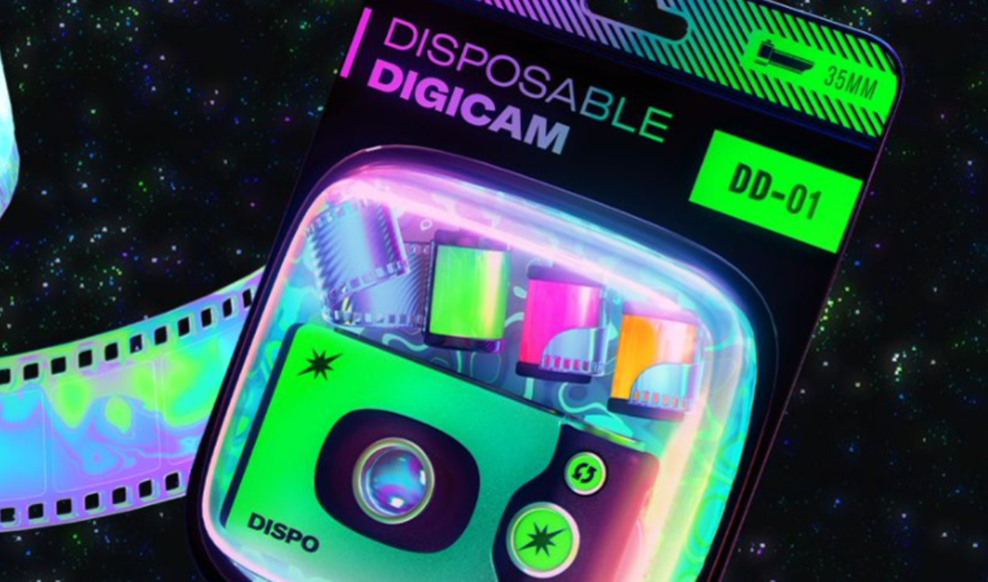 David Dobrik-Less Dispo Closes Series A Featuring Investor-Advisors Annie Leibovitz, Kevin Durant, More