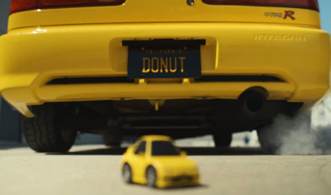 YouTube Studio Donut Media Spins Up $260,000 In Preorders For Its First Product, Car Collectible STOCKY