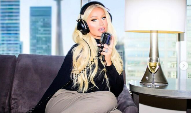 YouTuber Gigi Gorgeous Launches 'Queerified' Podcast At Ramble For Pride Month