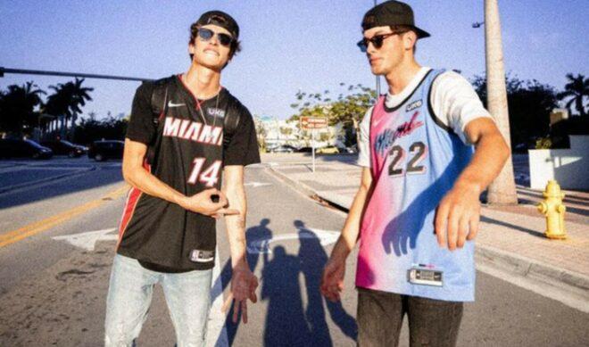 Josh Richards And Griffin Johnson Launch Gen Z-Focused Marketing Firm 'HawkeZ'