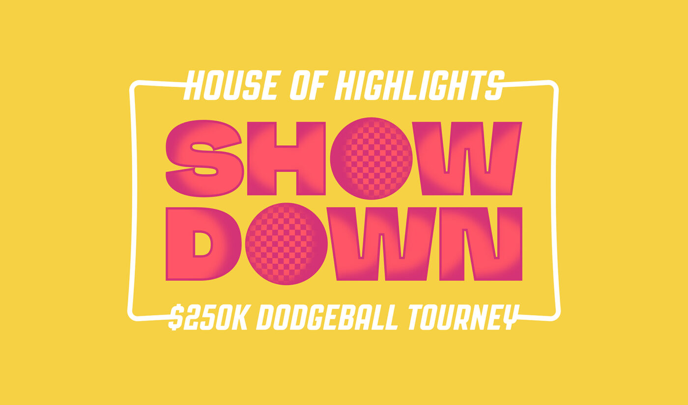 House Of Highlights' $250K Dodgeball Showdown Will Feature FaZe Clan, 2HYPE