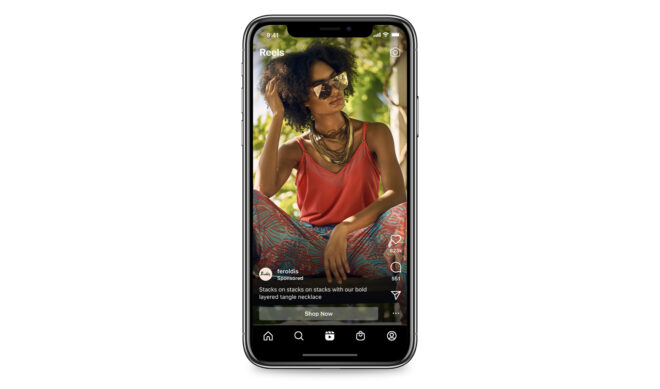Instagram Rolls Out Ads On TikTok Competitor Reels