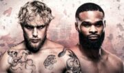 Following Showtime Deal, Jake Paul To Fight Former UFC Champ Tyron Woodley On August 28