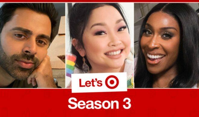 Target Taps Jackie Aina, PrestonPlayz, Remi Ashten For Third Season Of Hit YouTube Series