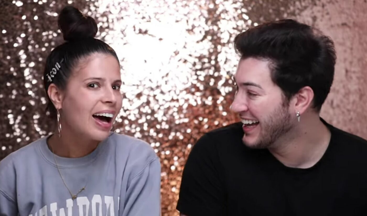 Beauty Vloggers Manny MUA, Laura Lee To Launch 'Fool Coverage' Podcast At Studio71