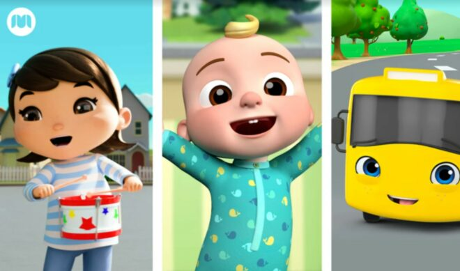 Moonbug Inks Deal With The BBC To Distribute CoComelon, Little Baby Bum, More