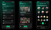 Spotify Launches Clubhouse Competitor 'Greenroom,' Will Let Creators Record Live Chats And Turn Them Into Podcasts