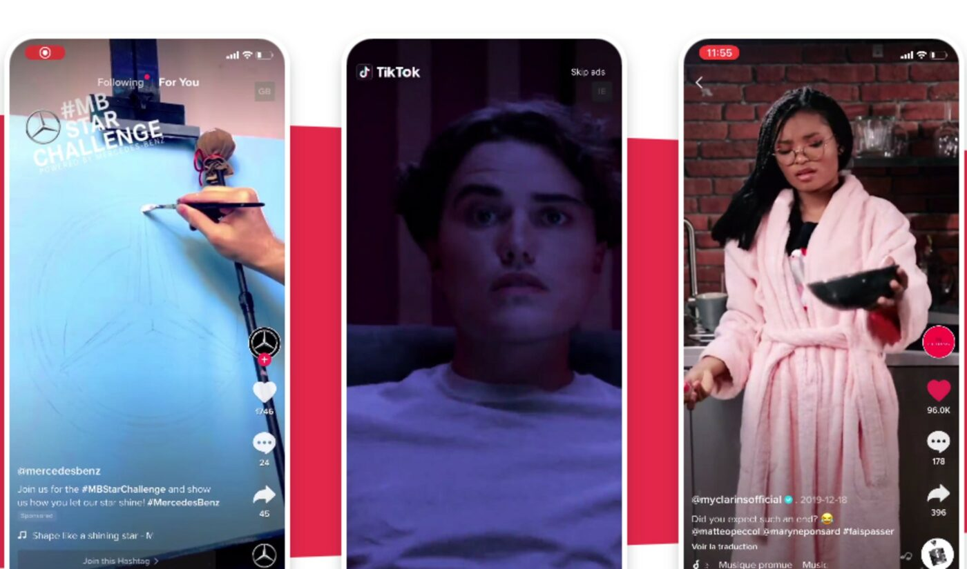 TikTok To Charge As Much As $2 Million For 'TopView' Ads In The Fourth Quarter