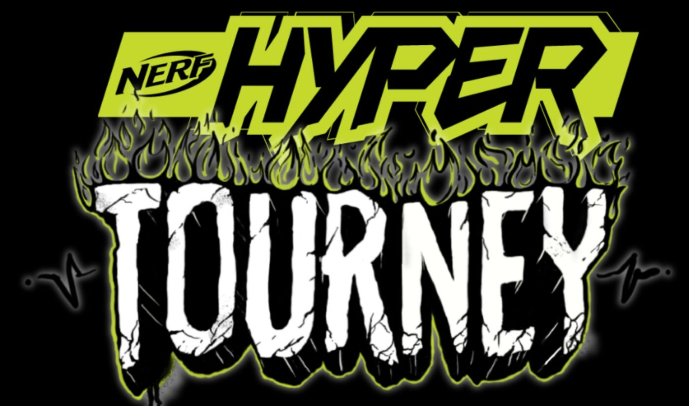 Nerf To Host TikTok Tournament With Teams Captained By FaZe Rug, Crissa Ace, More