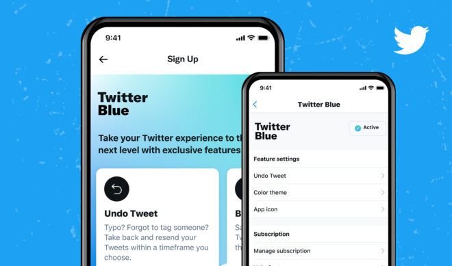 Twitter's Subscription Service Paywalls 'Undo Tweet' Button, Bookmark Organization