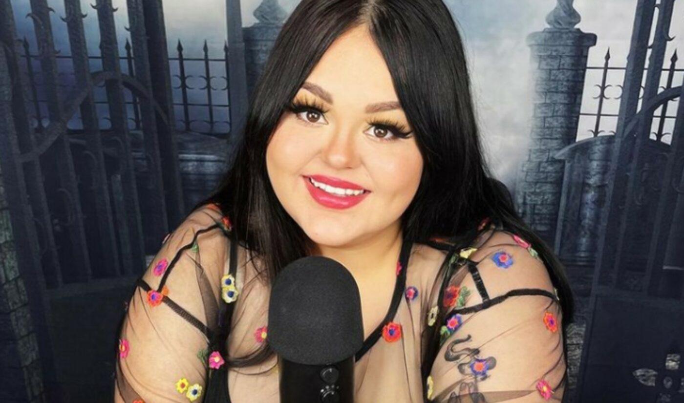 Underscore Talent Signs TikTok Phenom CelinaSpookyBoo, YouTube's Anasala Family