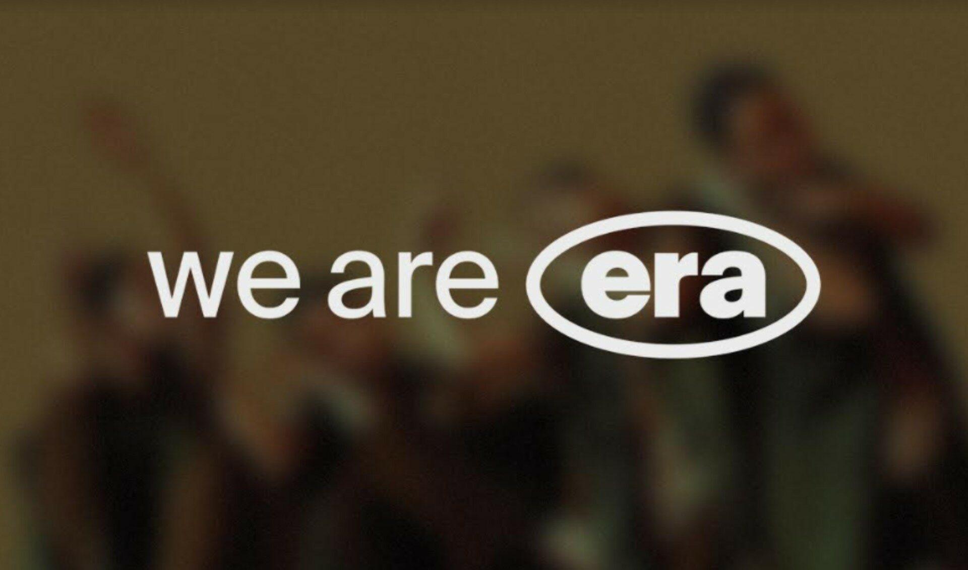 Digital Network Divimove Rebrands As Pan-European Umbrella Organization 'We Are Era'
