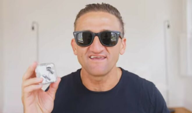 Consumer Tech Startup 'Nothing', Backed By Casey Neistat, Streams Inaugural Wireless Earbud Launch