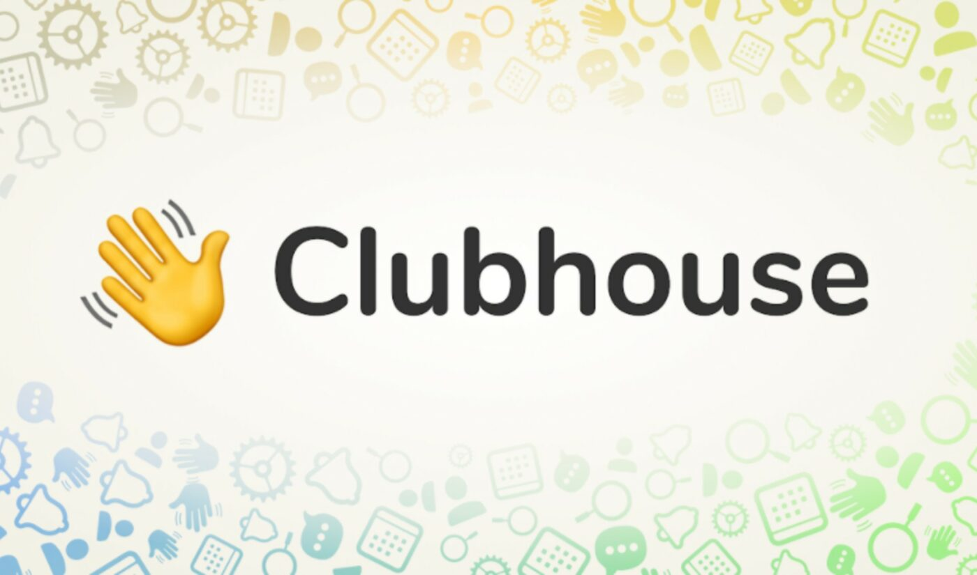 Clubhouse Signs Deal With TED For Exclusive Programming Lineup