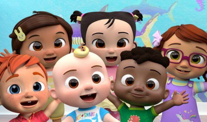 Netflix Orders 'CoComelon', 'Little Baby Bum' Originals Amid Moonbug Library Expansion