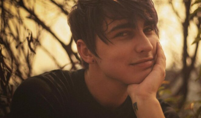 Horror YouTuber Colby Brock Teams With Influencer Record Label 'Heard Well' For First NFT Launch