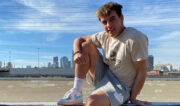 Creators On The Rise: Cam Casey Spent The Past Year Conquering TikTok And Snapchat. Now He's Making His Move On YouTube Shorts.