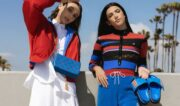 Emma Chamberlain, Charli D'Amelio Tapped For Latest Louis Vuitton Footwear Campaign