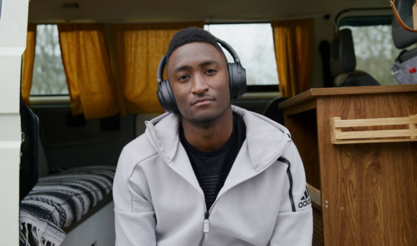 Marques Brownlee Opens Second YouTube Hub 'The Studio' For Behind-The-Scenes, Vlogs
