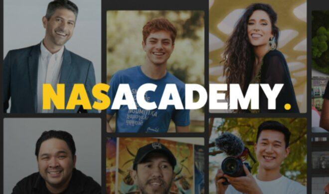 Facebook Megastar Nas Daily Raises $11 Million For Virtual Education Startup 'Nas Academy'