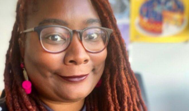 Netflix Names Apple, NPR Vet N'Jeri Eaton Its First-Ever Head Of Podcasts