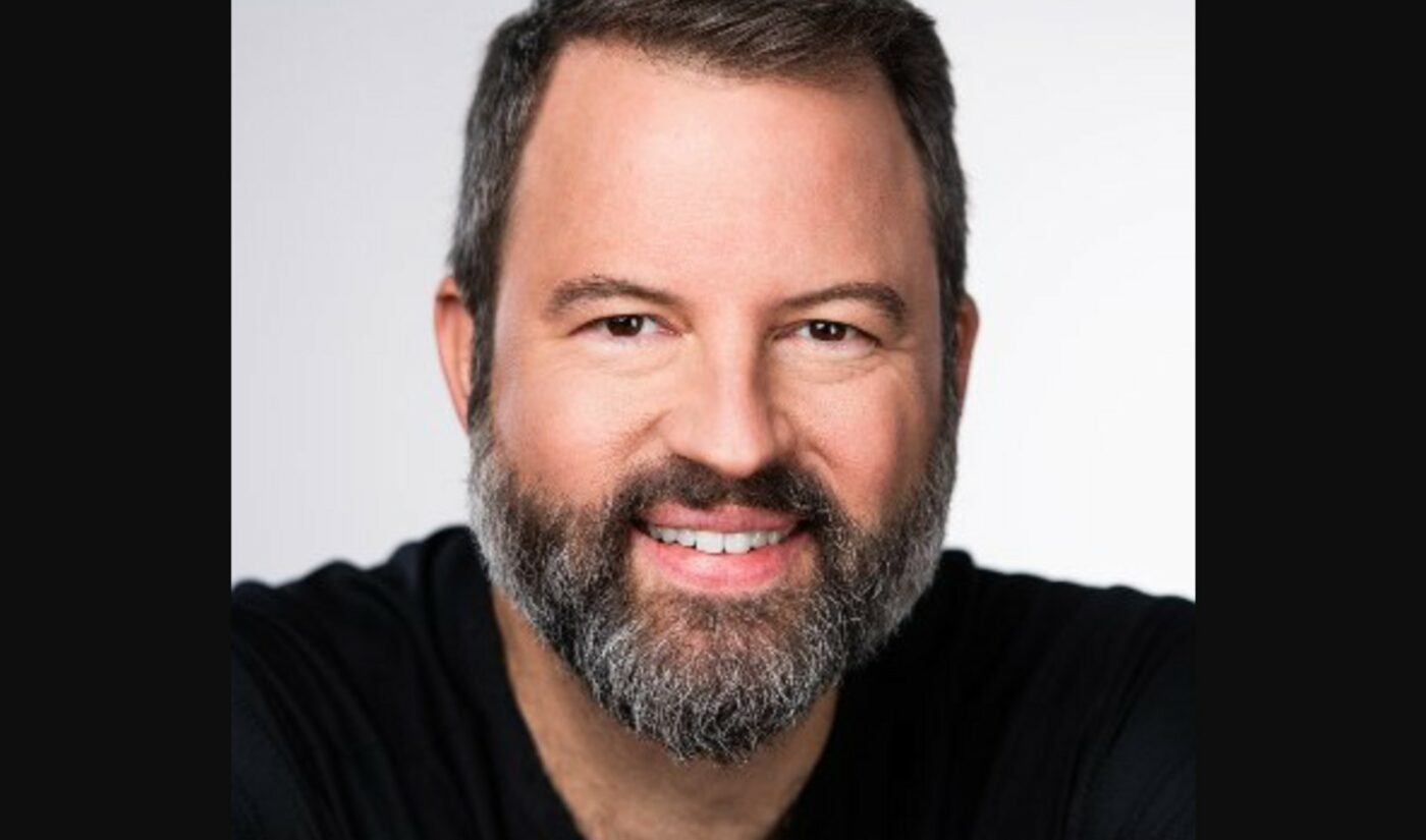 Netflix Names Paul Debevec Director Of Research, To Develop New Storytelling Tools