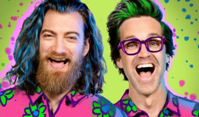 Rhett And Link Form $5 Million 'Creator Accelerator' Fund, Tender First Equity Investment In Jarvis Johnson