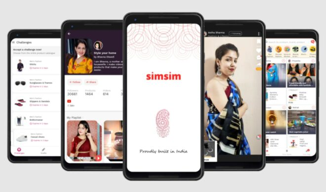 YouTube Acquires Video Startup 'Simsim', Which Enables Viewers To Shop Creator Recommendations