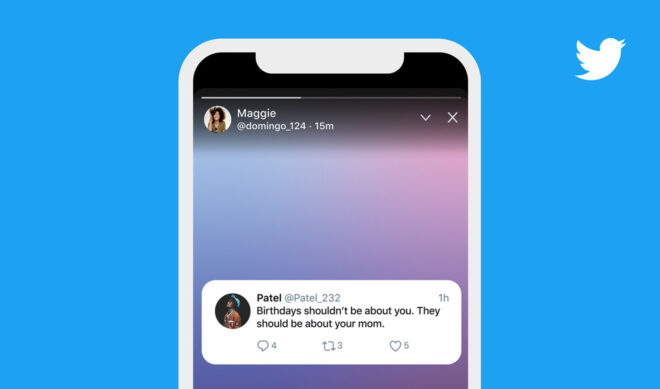 Twitter Axes Fleets, Making More Room For Clubhouse Copycat Spaces