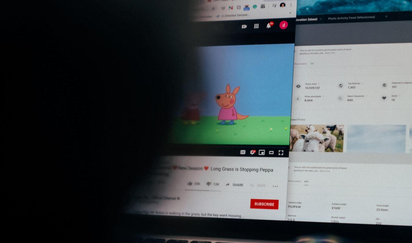 YouTube Reports Record $7 Billion In Ad Revenue, Says Shorts Generates 15 Billion Views Per Day