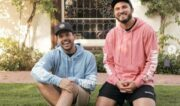 UTA Signs Zane Hijazi And Heath Hussar, Inks Ad Sales Deal For Their 'Unfiltered' Podcast