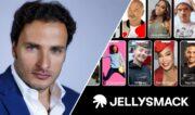 Jellysmack Names Former YouTube Executive Youri Hazanov Head Of International (Exclusive)