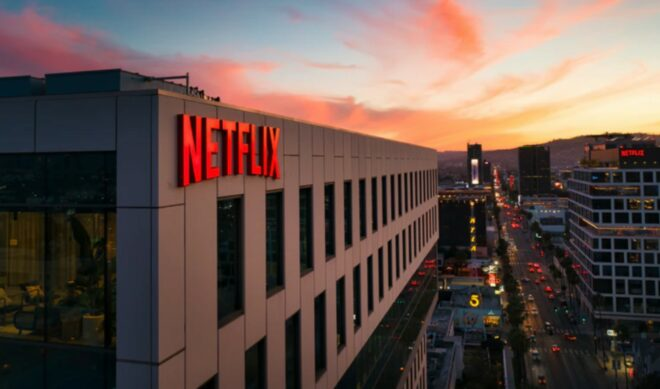 The SEC Charges 3 Ex-Netflix Engineers For $3 Million Insider Trading Ring