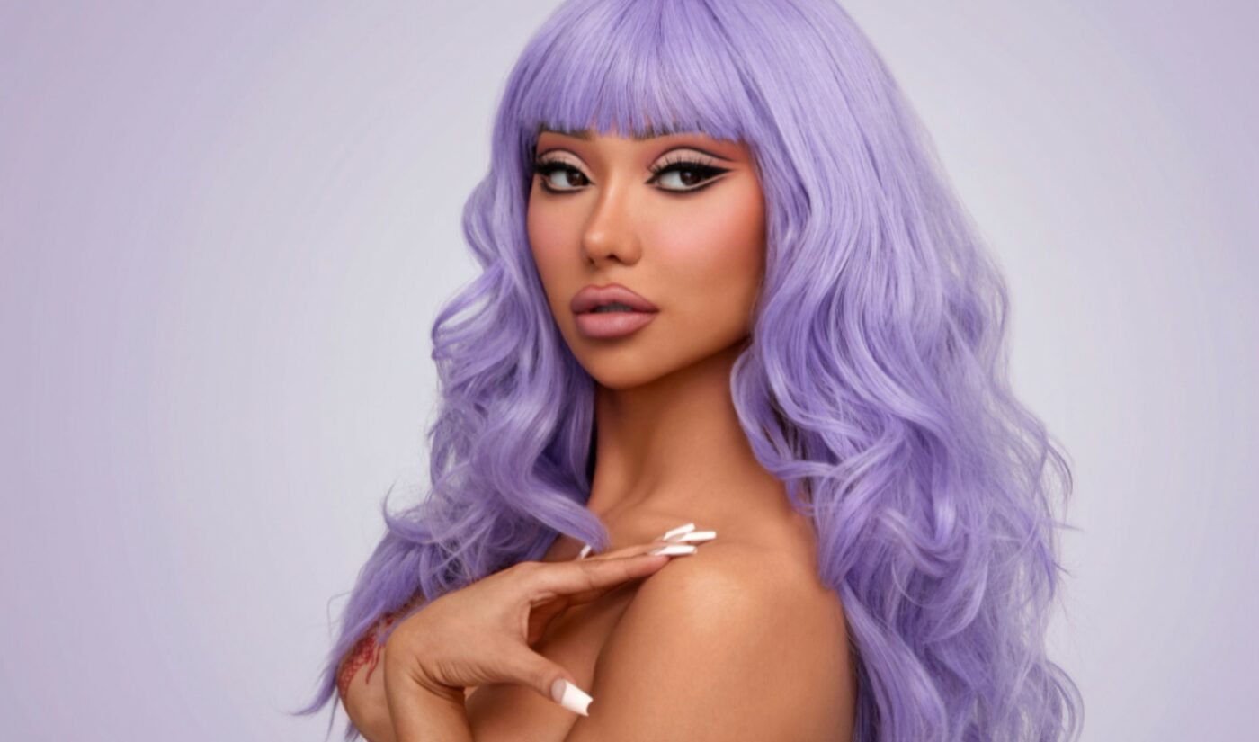 Instagram Launches 'Live' Hub Inside Shopping Tab With Some Help From Nikita Dragun, Peloton