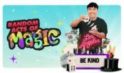 19-Year-Old TikTok Phenom 'SeanDoesMagic' To Premiere Brat TV-Produced Series On Facebook
